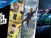 #BlackFriday - Les promotions sur le PlayStation Store