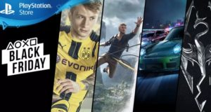 #BlackFriday - Les promotions sur le PlayStation Store