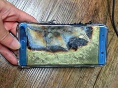 Galaxy Note 7 : Samsung s'expliquera en fin d'année