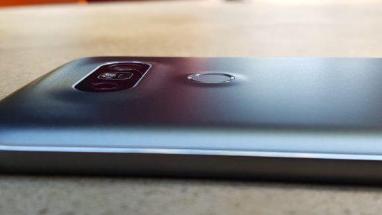 LG G5 : le smartphone modulaire de LG [Test]