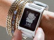 Fitbit sur le point de racheter Peeble pour 40 millions de dollars ?