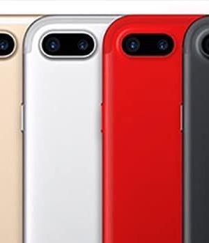 Des iPhone 7S et iPhone 7S Plus en 2017 et une nouvelle couleur rouge ?
