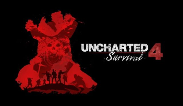 Uncharted 4 : A Thief's End - Le mode survie est disponible