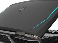 #CES2017 - Le Acer Predator 21X sera disponible à partir de février mais pour les plus fortunés uniquement