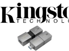 #CES2017 - Kingston DataTraveler Ultimate GT : 2To au creux de la main