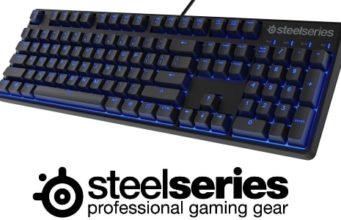 SteelSeries Apex M500 : un clavier pour gamer simple et efficace [Test]