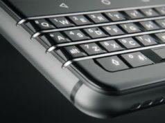 Blackberry présentera le Blackberry Mercury le 25 février prochain
