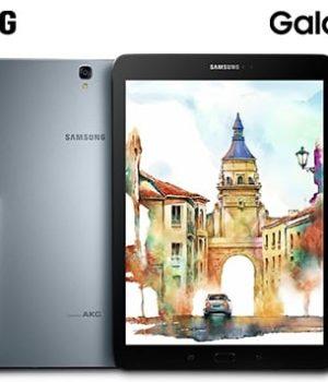 #MWC2017 - Samsung présente la Galaxy Tab S3