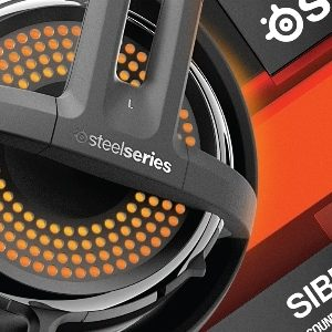 SteelSeries Siberia 350 : un casque pour gamer avec technologie DTS 7.1 [Test]