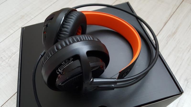 steelseries siberia 350 un casque pour gamer avec technologie dts 7 1 test unsimpleclic. Black Bedroom Furniture Sets. Home Design Ideas