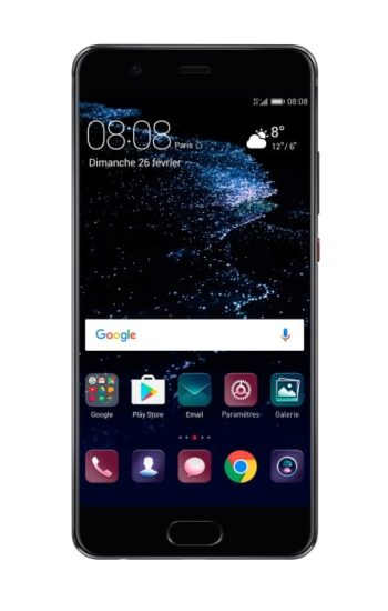 #MWC2017 - Huawei dévoile les Huawei P10 et P10 Plus