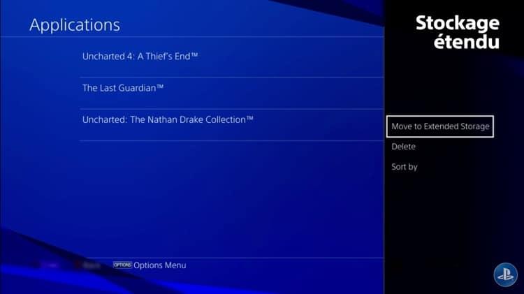 Playstation 4 : la mise à jour 4.50 est disponible