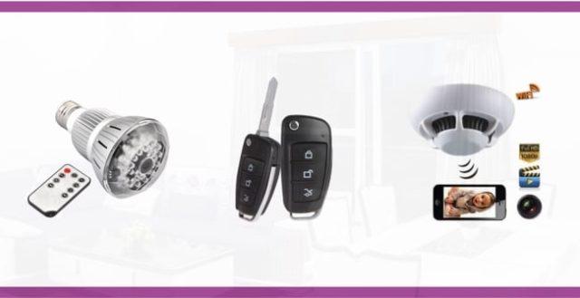 La surveillance et sécurité à porté de clic