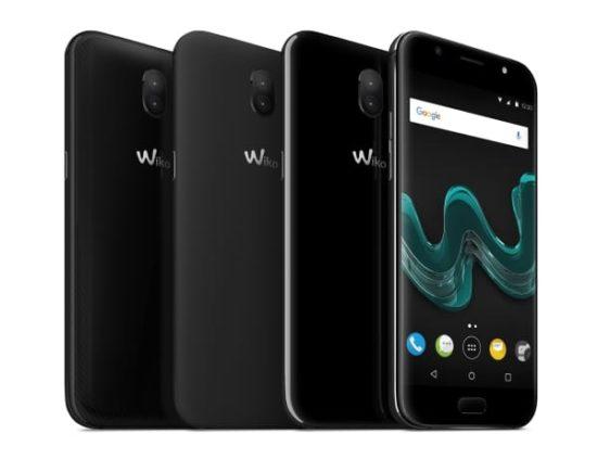 #MWC2017 - Wiko présente ses smartphones WIM et WIM Lite