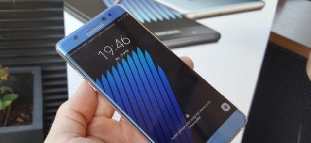 Nous connaissons désormais le nom de code et la référence du Galaxy Note 8