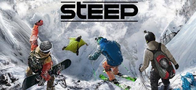 Evadez-vous pendant le week-end : Steep est gratuit du 10 au 13 mars