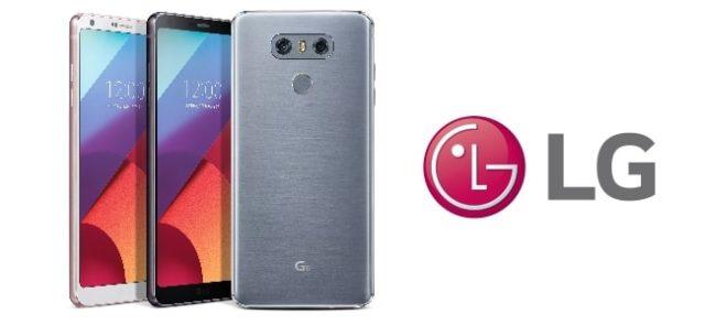 LG G6 : en attendant le lancement en France, nous connaissons sa date de sortie aux USA
