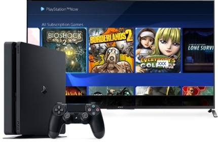 Les jeux PS4 bientôt jouables sur PC grâce à PS Now