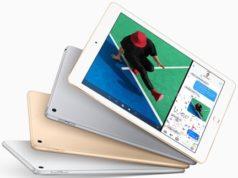Télécharger les iOS/firmware de l'iPad 2017 9.7