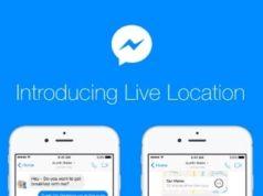 Comment utiliser Live Location, la localisation en temps réel de Messenger ?
