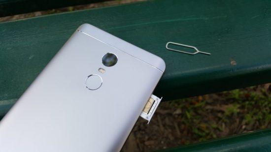 Tout sur le Xiaomi Redmi Note 4X [Test]