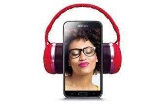1 Français sur 3 se rend sur des sites et applications de musiques