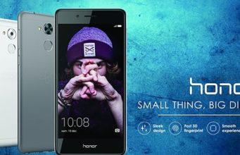 Honor 6C, une petit nouveau dans la famille Honor