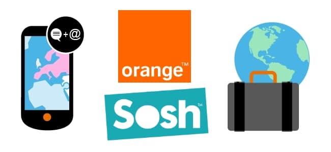 fin du roaming les forfaits orange et sosh seront utilisables en europe partir du 18 mai. Black Bedroom Furniture Sets. Home Design Ideas