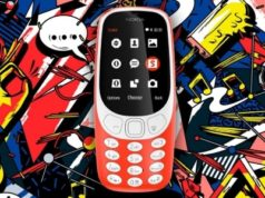 Le nouveau Nokia 3310 débarque en France au mois de juin !