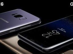 Samsung Galaxy S8 : 5 millions d'unités vendues en un mois