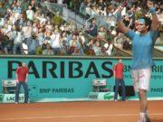 Bientôt un nouveau jeu de tennis sur PS4, Xbox One et PC
