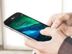 LG annonce le X Venture : un smartphone résistant et doté d'un bouton multi-fonctions