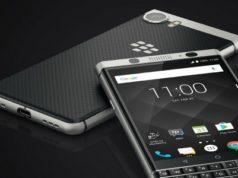 Le BlackBerry KEYone débarquera en France le 1er juin au tarif de 599€