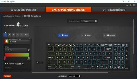 MSI GT72VR 6RE Dominator Pro : un notebook taillé pour le jeu [Test]