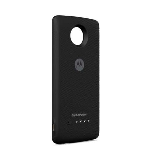 Avec son Moto Z2 Play, Motorola présente 4 nouveaux Moto Mods