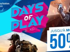 Days of Play : à l'approche de l'E3, Playstation fait le plein de promos