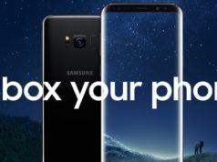 Galaxy Note 8 : pas de lecteur d'empreintes sous l'écran mais une sortie fin août ?