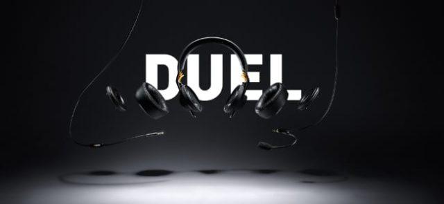 Fnatic Duel Modular : un casque modulable de qualité conçu pour le jeu [Test]