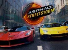 Gameloft lance un nouvel opus de la série Asphalt : Asphalt Street Storm Racing