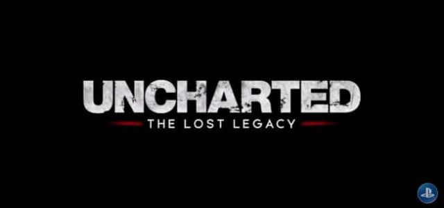 Uncharted : The Lost Legacy - 10 minutes de gameplay pour le plaisir de tous !