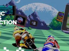 Sega Forever : pour les jeux rétro, Sega c'est plus fort que toi
