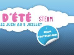 #SteamSummerSales : les soldes sont ouvertes, faites votre choix !