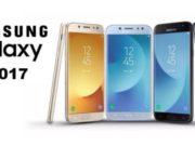 Retour sur les Samsung Galaxy J3, J5 et J7 2017 qui arrivent en France