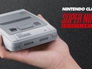 Nintendo Super NES Mini : des précommandes avant la sortie officielle le 29 septembre