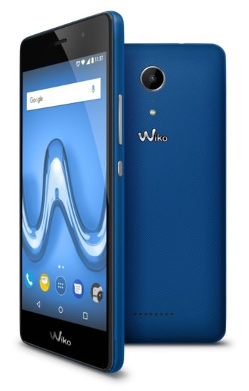 Wiko : le wiko Tommy2 sera disponible le 17 juillet