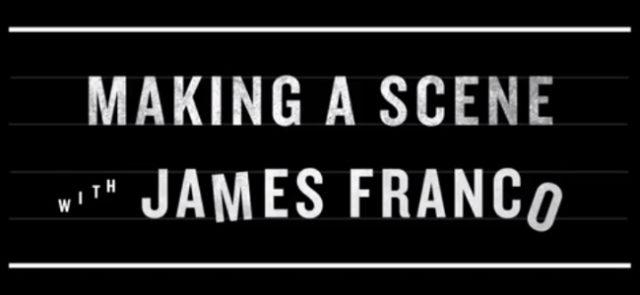 Une nouvelle série fait son apparition sur Blackpills : Making A Scene