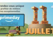 Amazon lance son opération Prime Day le 11 juillet