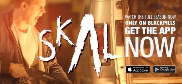 Vivez la pire gueule de bois de votre vie avec la série Skal sur Blackpills !