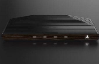 Ataribox : il existera deux consoles et elles se dévoilent en images