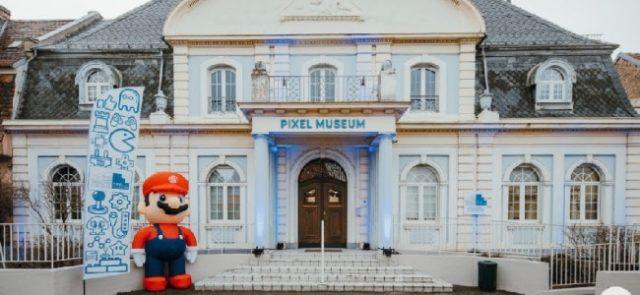 Pixel Museum : une success story pour devolo